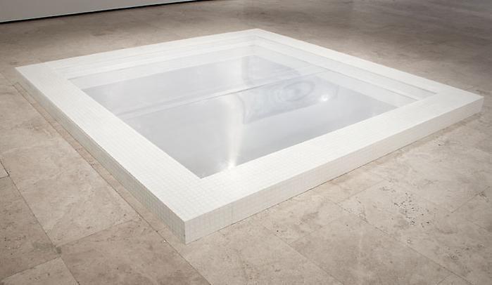 TERESITA FERNÁNDEZ Untitled, 1997
