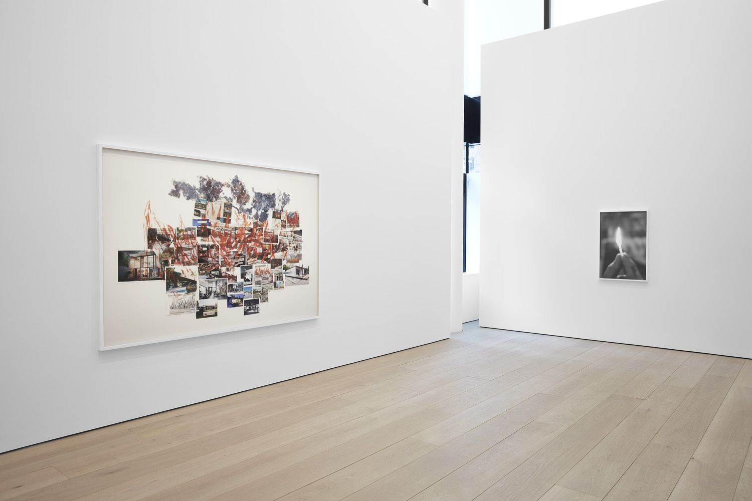 Catherine Opie: The Modernist Installation view 2