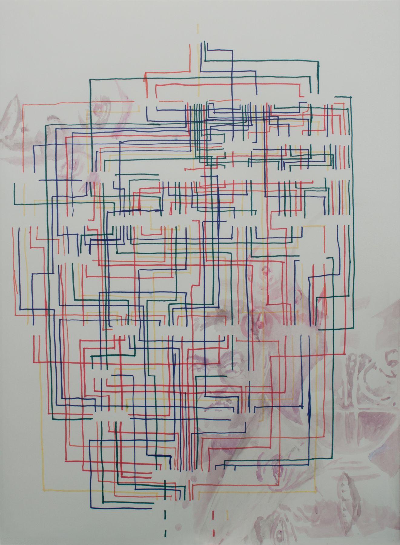 TONY OURSLER, Friends, Friends, Friends, 2002