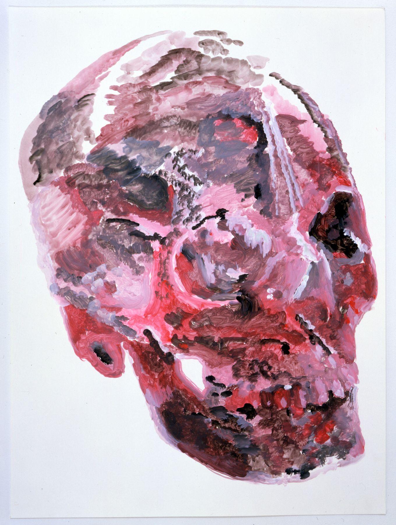 TONY OURSLER, Slang, 2000