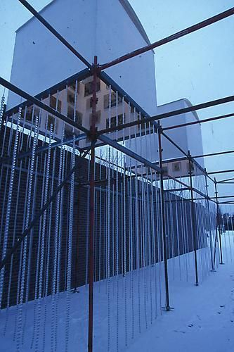 NARI WARD Rites of Way (detail), 2000