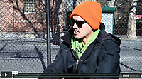 LM Artist Video Series: Robin Rhode 2013