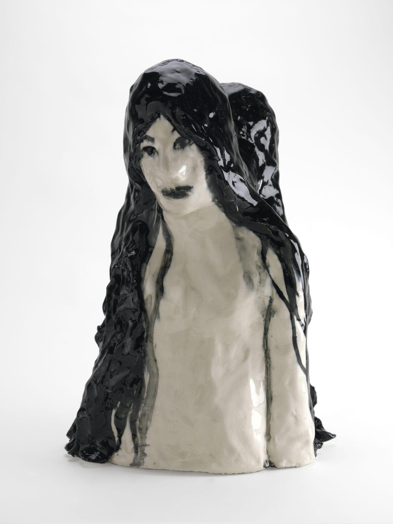 KLARA KRISTALOVA Darkness and Light, 2011