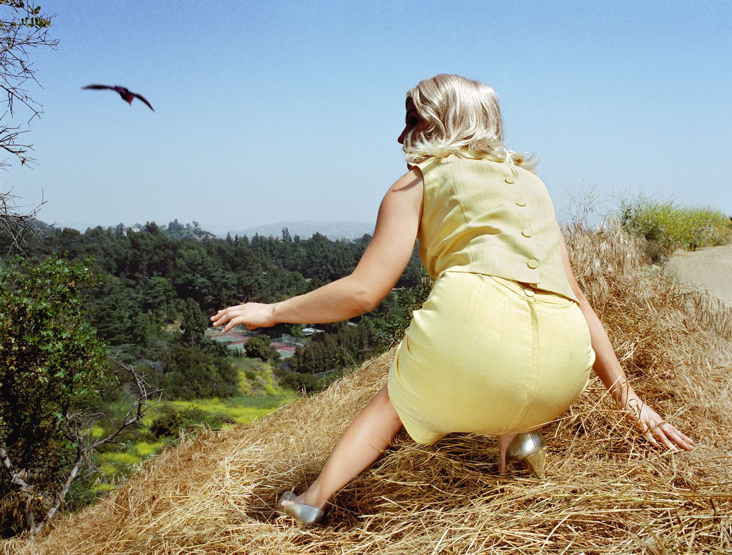 ALEX PRAGER, Julie, 2007