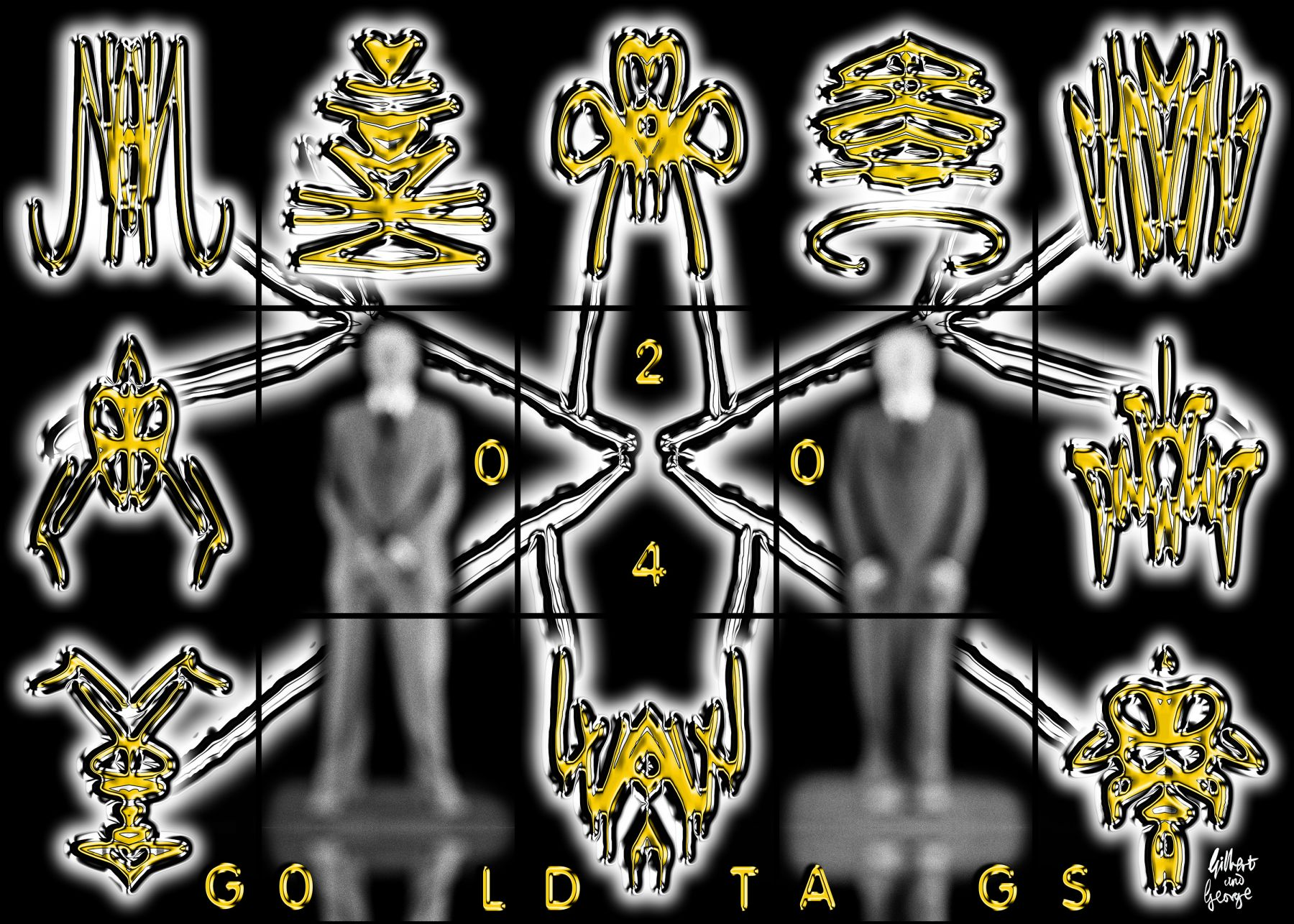Gold Tags, 2004