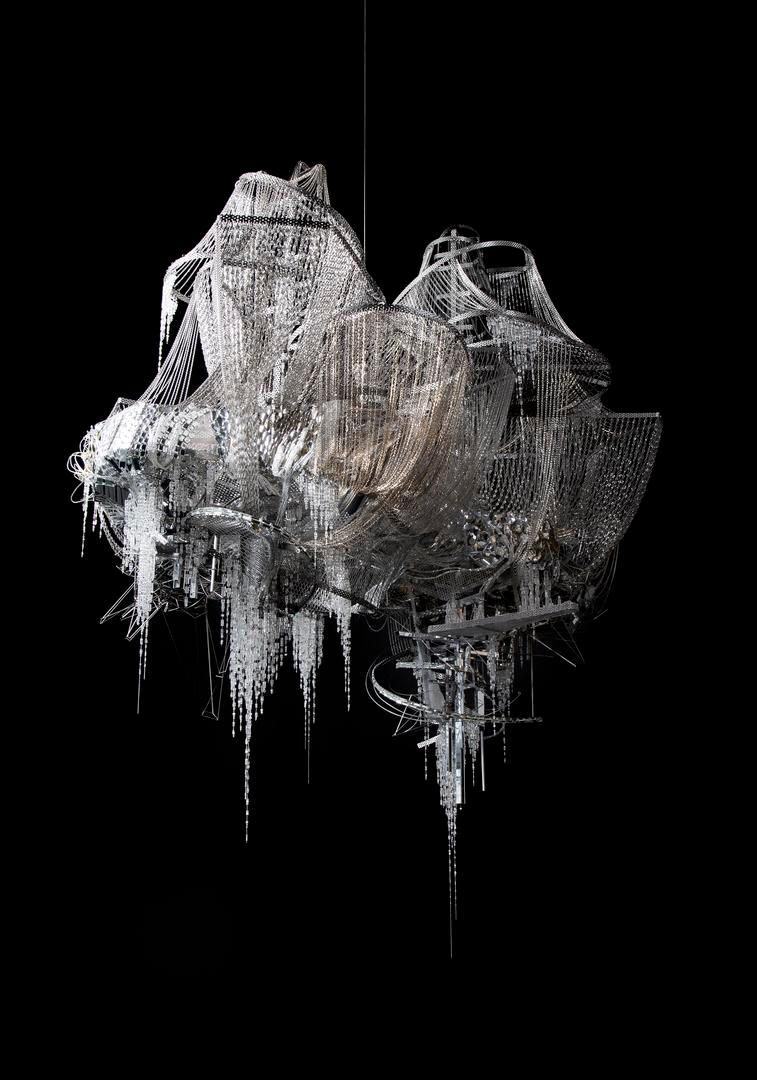 LEE BUL Untitled, 2014