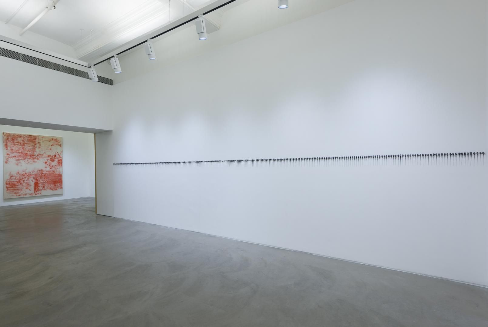 Horizon Installation view 4