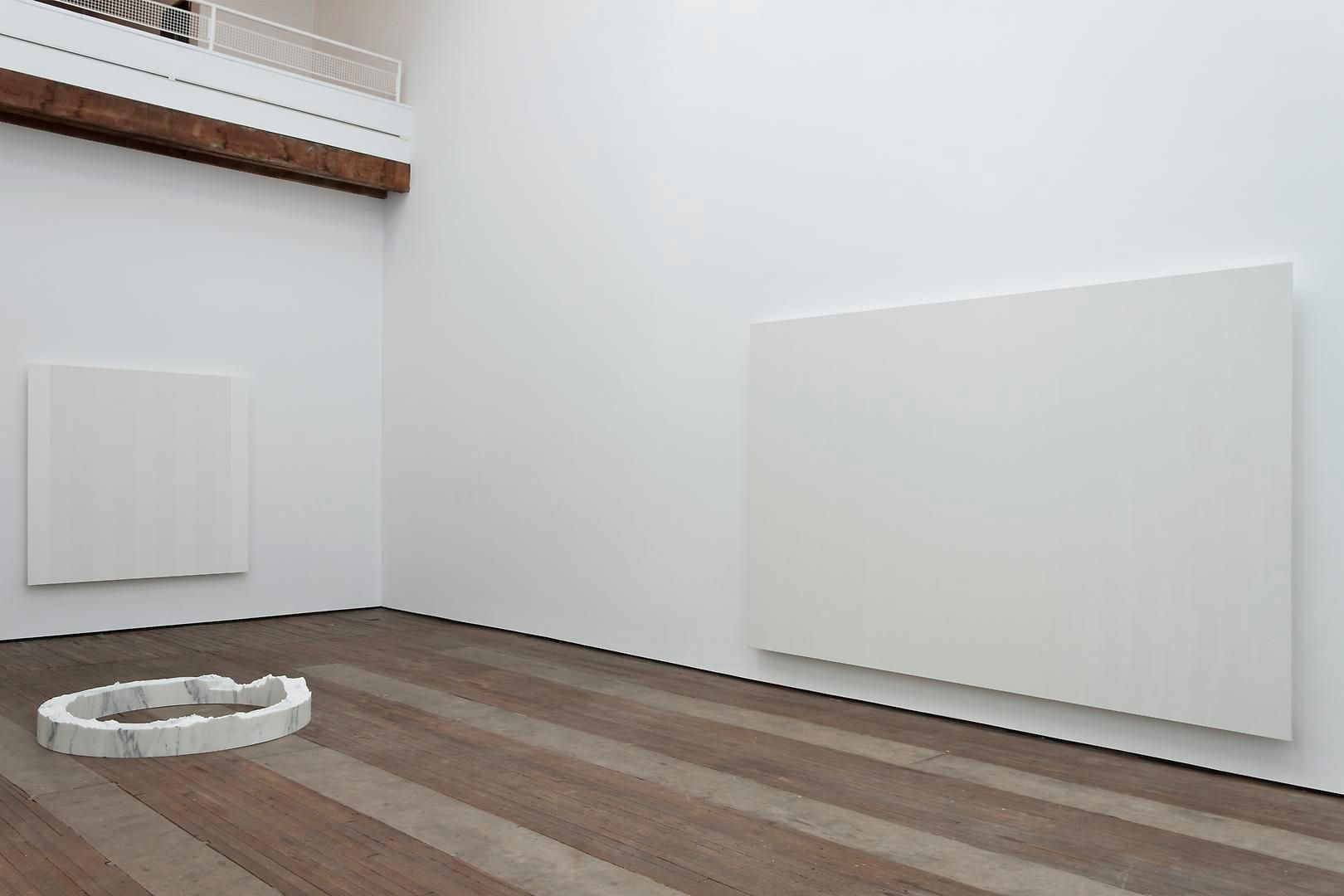 Summer Group Show: Mary Corse, Teresita Fernández, Maya Lin Installation view 5