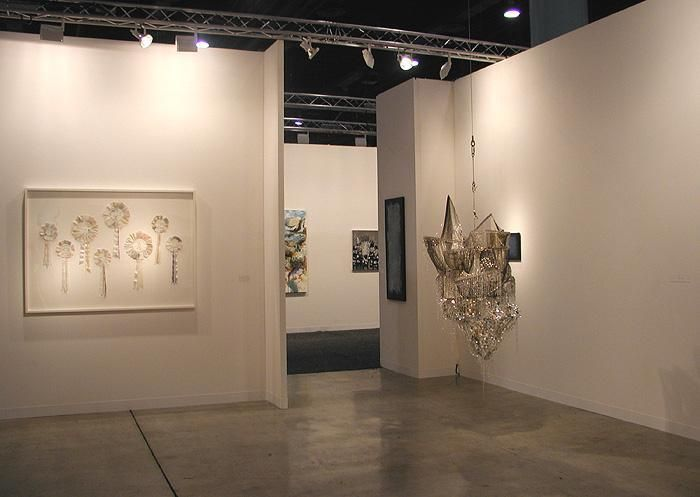 Art Basel Miami Beach 2007