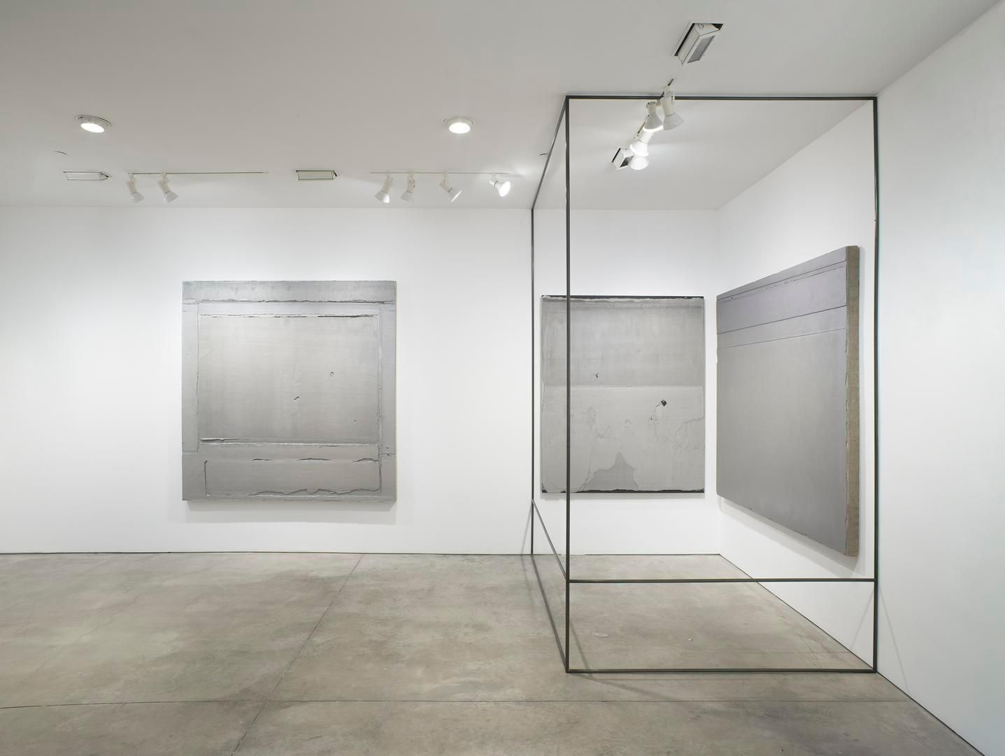 LIU WEI Installation view 2