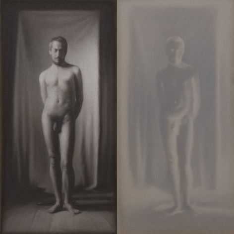 José-Alberto-Marchi-T.-Easkins-Nude-II
