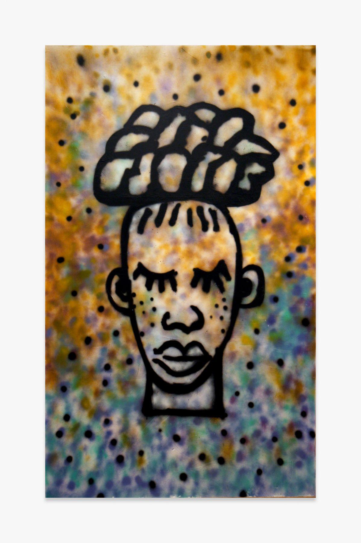 Walter Dahn Soul Beuys