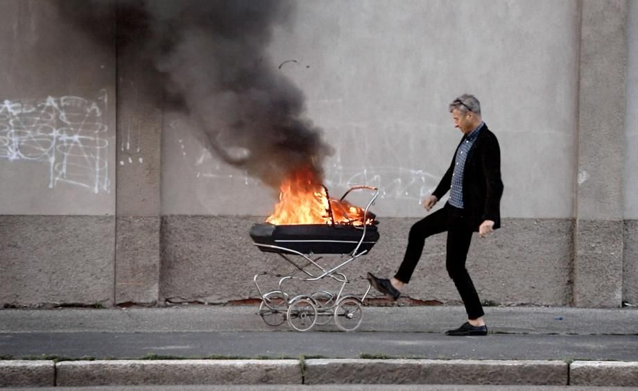 Watch the trailer for the upcoming documentary Maurizio Cattelan: The Movie, an intimate portrait of the artist features interviews with close family and friends and exclusive archival footage