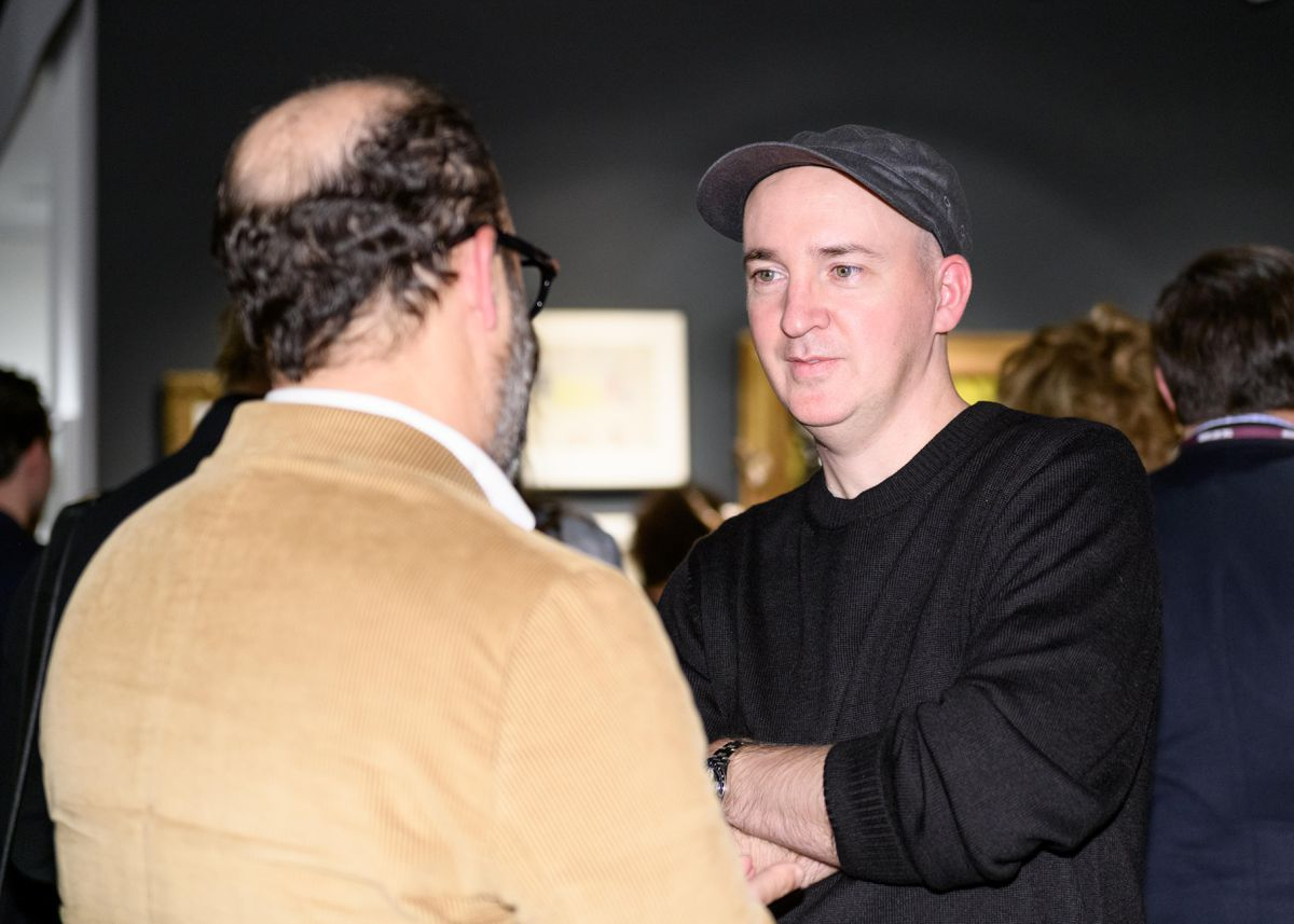 The Art Show Gala Preview Attracts Luminaries, Raises Nearly $1 Million For Henry Street Settlement