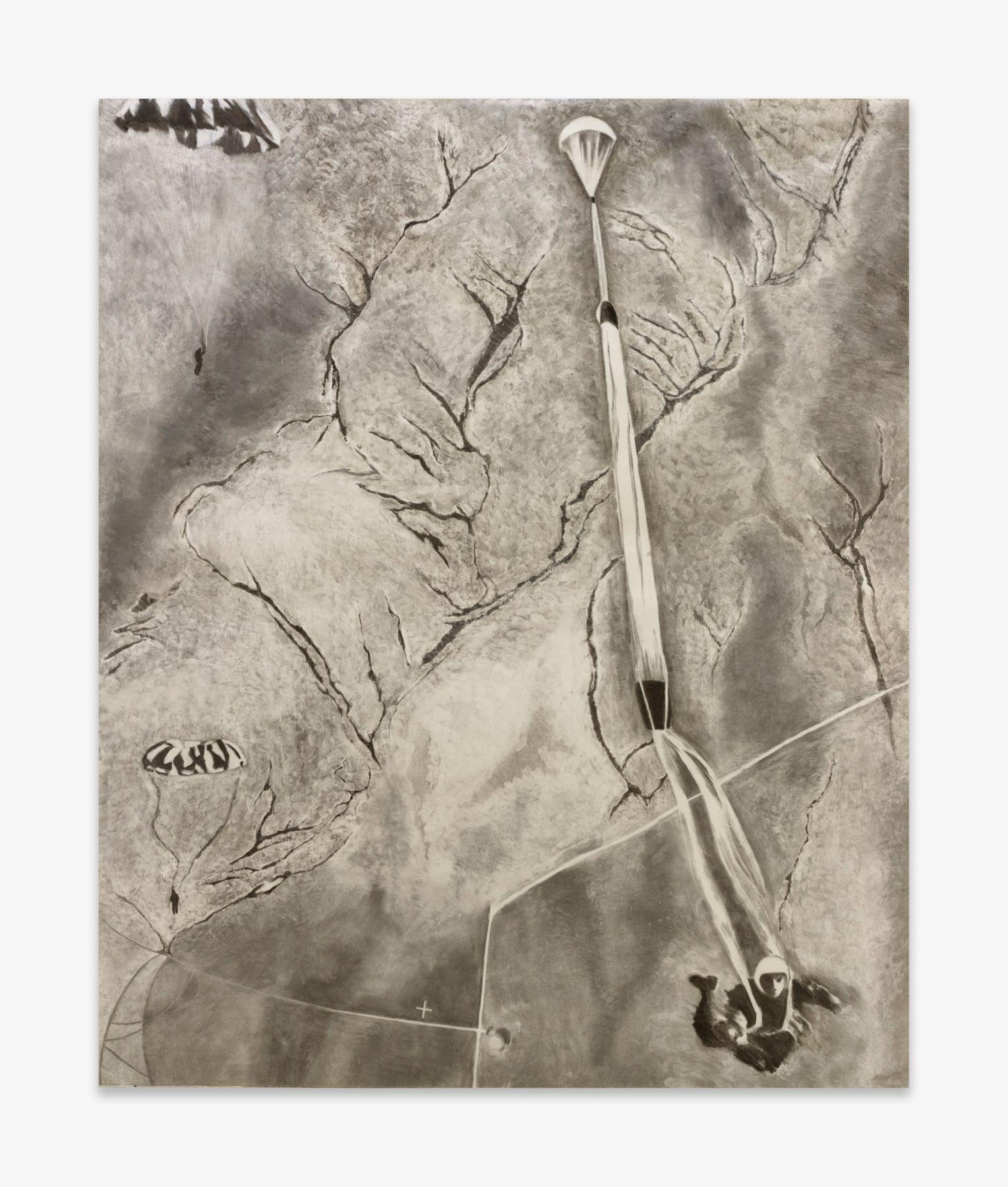 Jack Goldstein Untitled, 1981