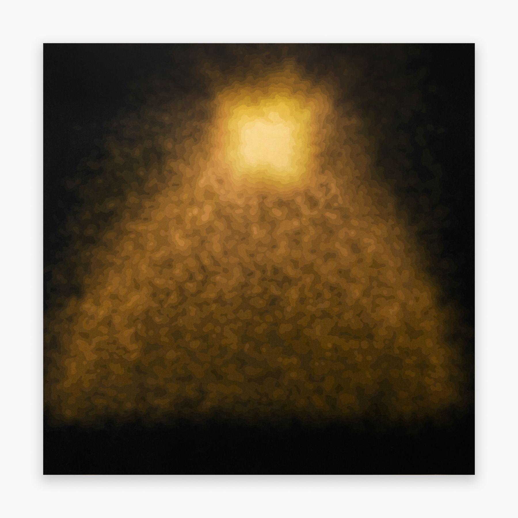Jack Goldstein Untitled, 1988