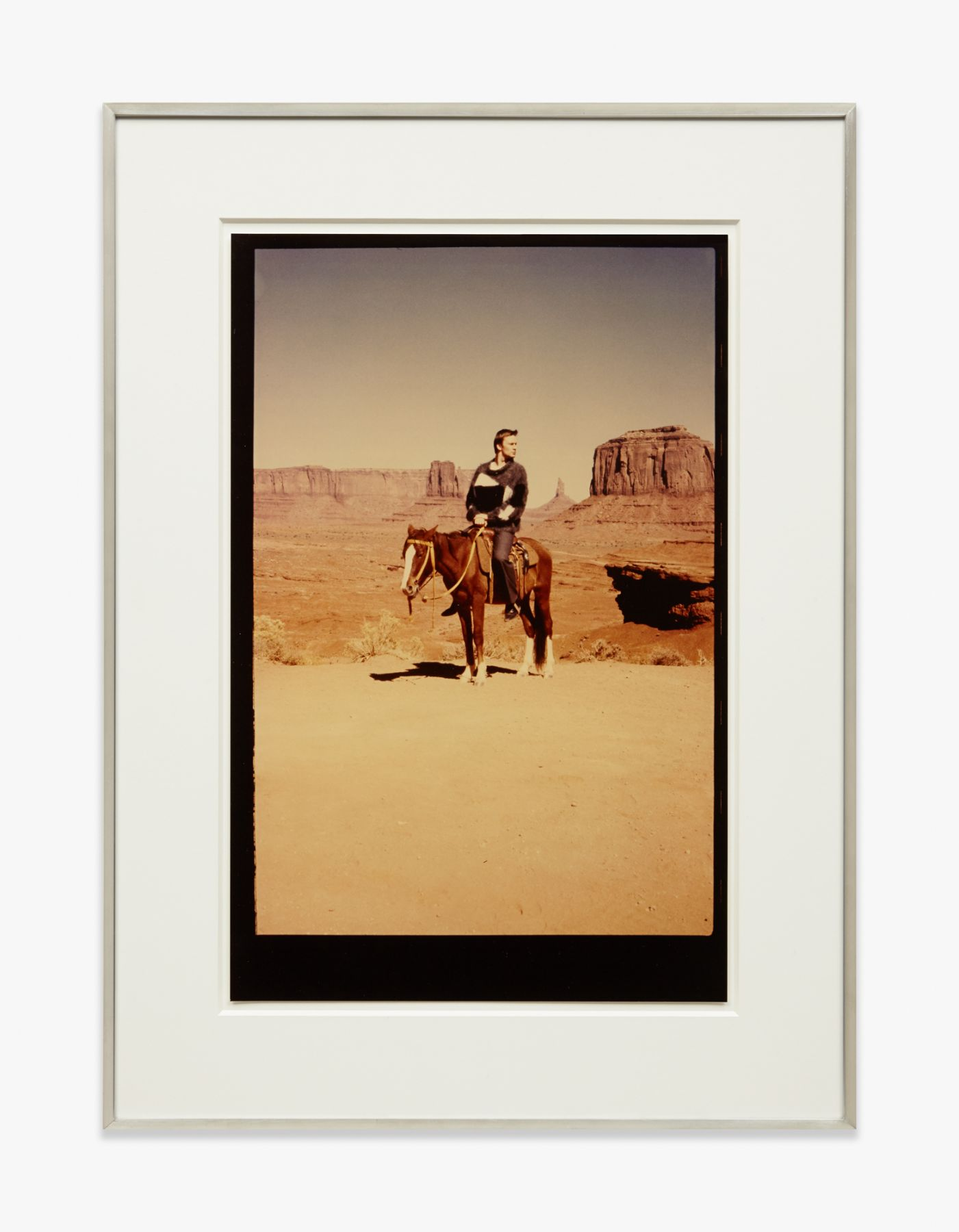 Martin Kippenberger   If You Can't Handle Freedom, Try Seeing How Far You Can Get with Women, Part I