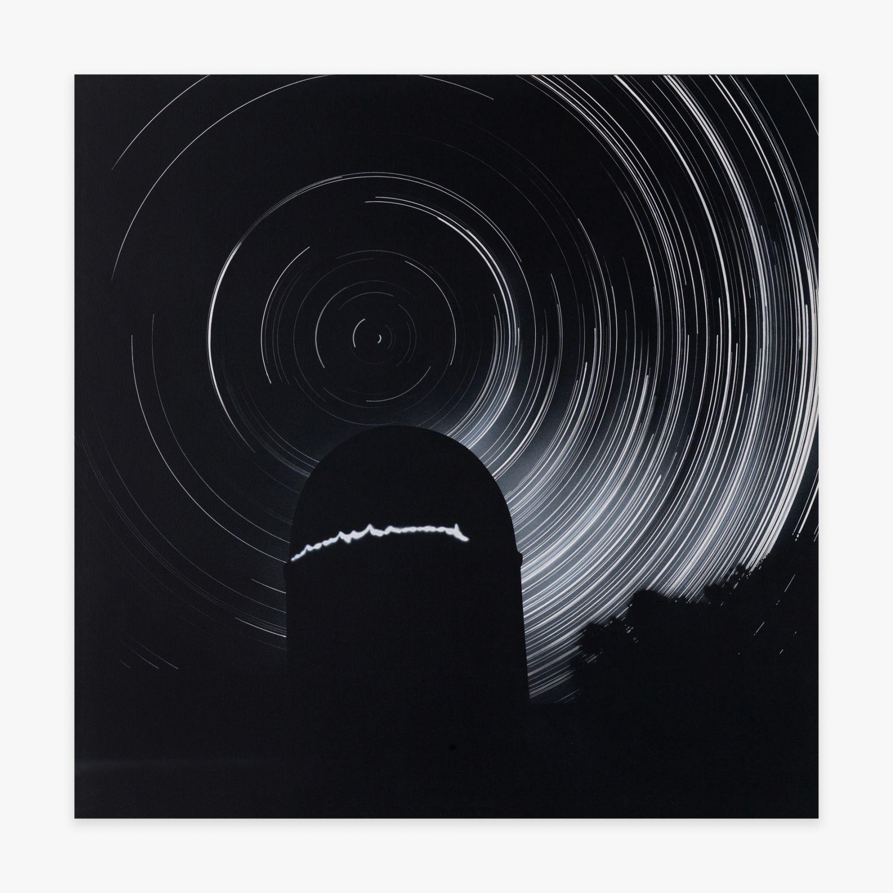 Jack Goldstein Untitled (Observatory)