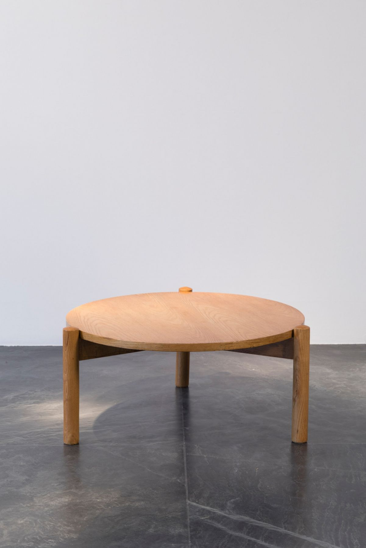 Charlotte Perriand Table Basse BCB