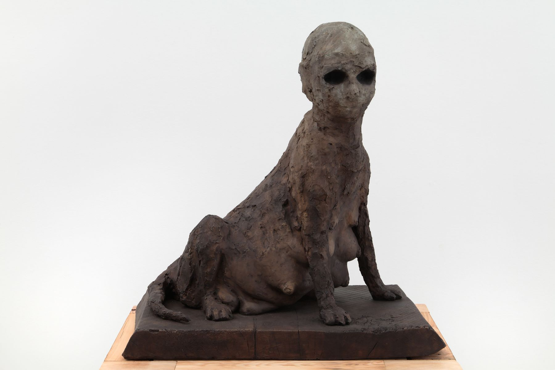 Hope Atherton Untitled (Sphinx)