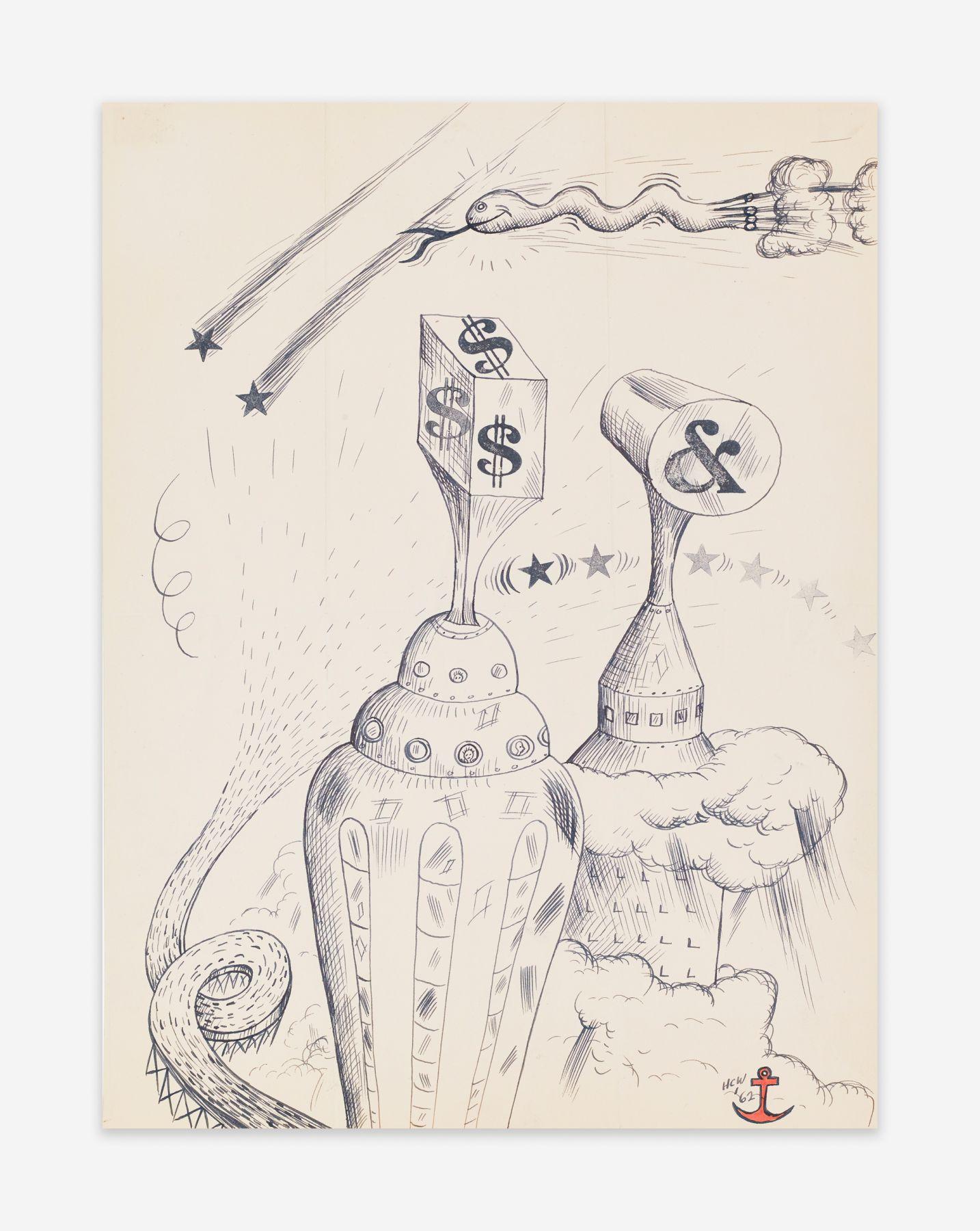 H.C. Westermann $ &, 1962
