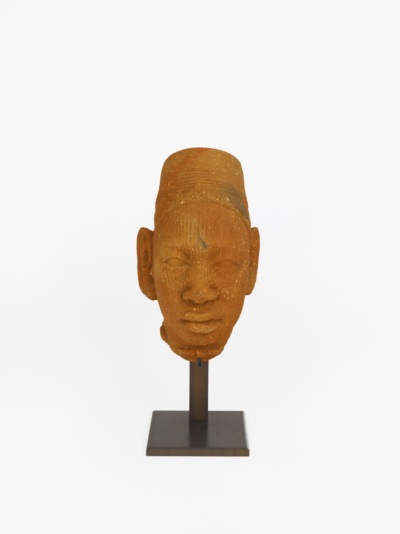 Terracotta Head, IFE Nigeria