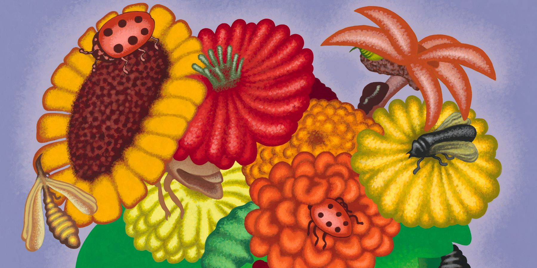 Peter Saul: New Paintings