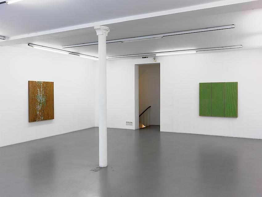 Alex Hay– installation view 8