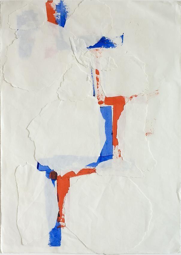 Charlotte Posenenske, Untitled