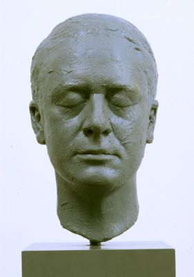 Gerhard Richter, Zwei Skulpturen fuer einen Raum von Palermo [Two Sculptures for a Room by Palermo]