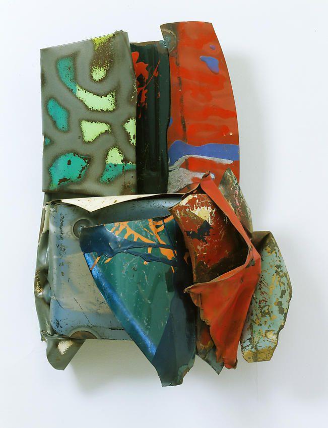 John Chamberlin (1927 - 2011),