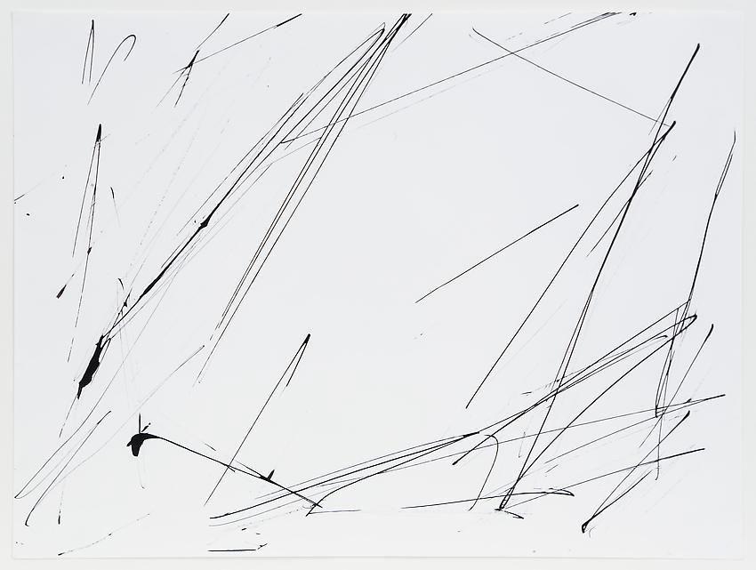 Charlotte Posenenske, Gestische Arbeit [Gestural Work]