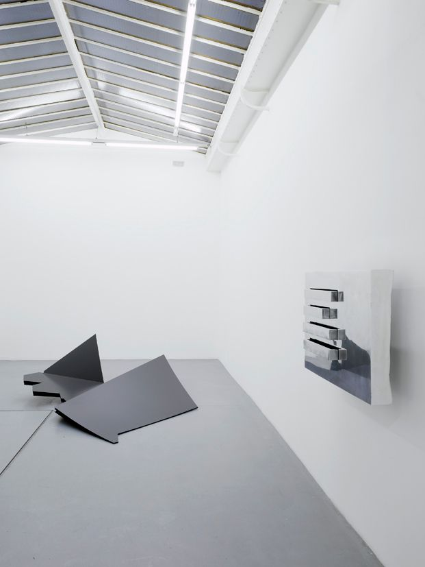 Harald Klingelhöller– installation view 3