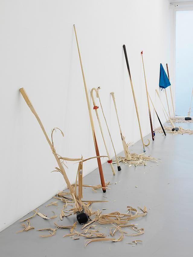 Ania Soliman - David Adamo– installation view 6