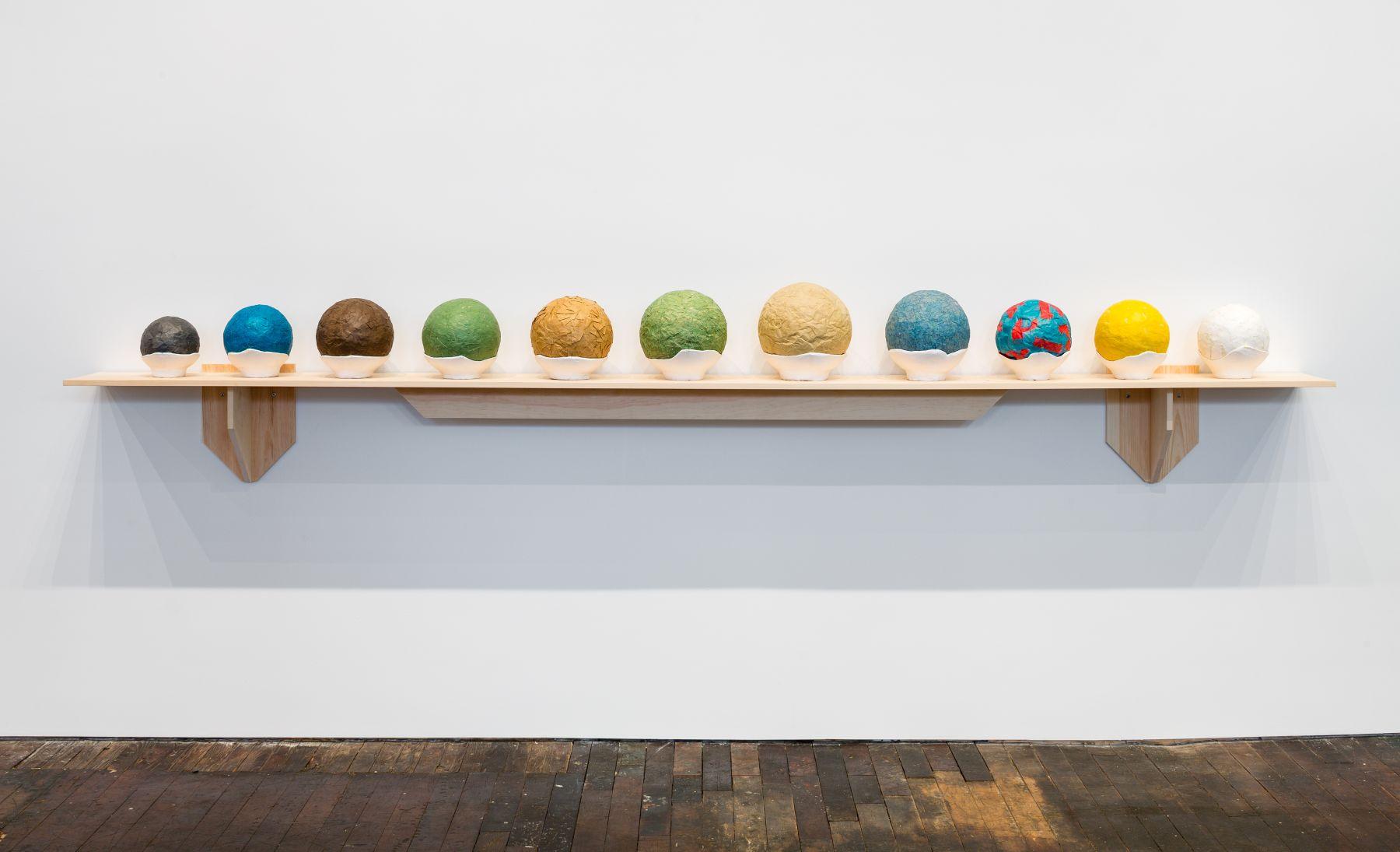 Circumstantial Balls, 2003-2015