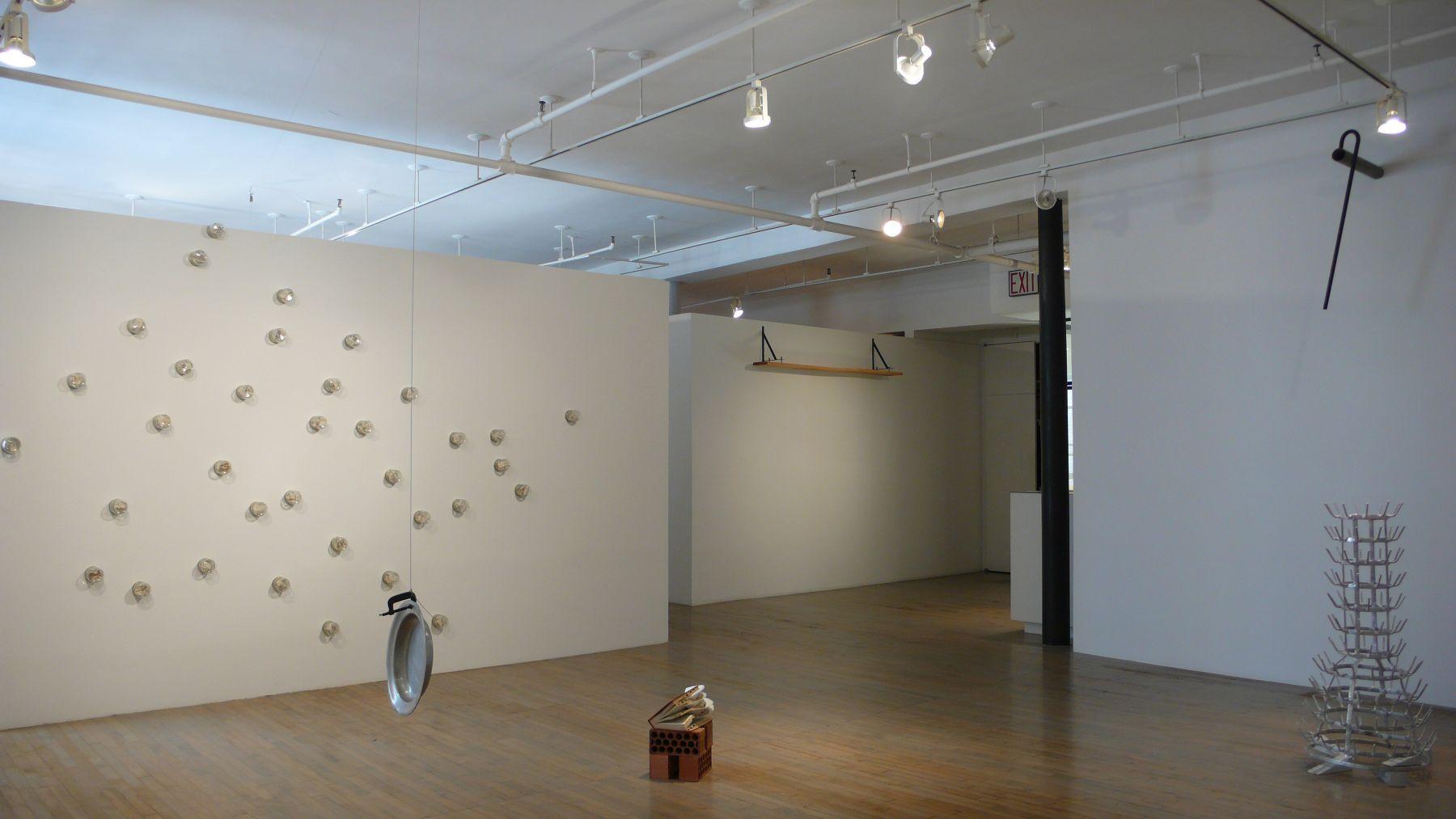 Richard Wentworth – installation view 2