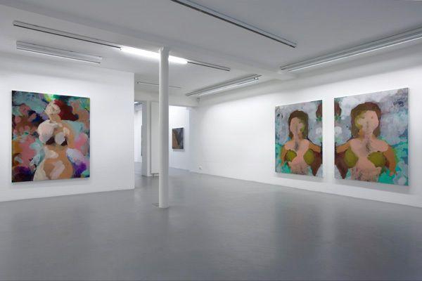 Mitja Tušek– installation view 10