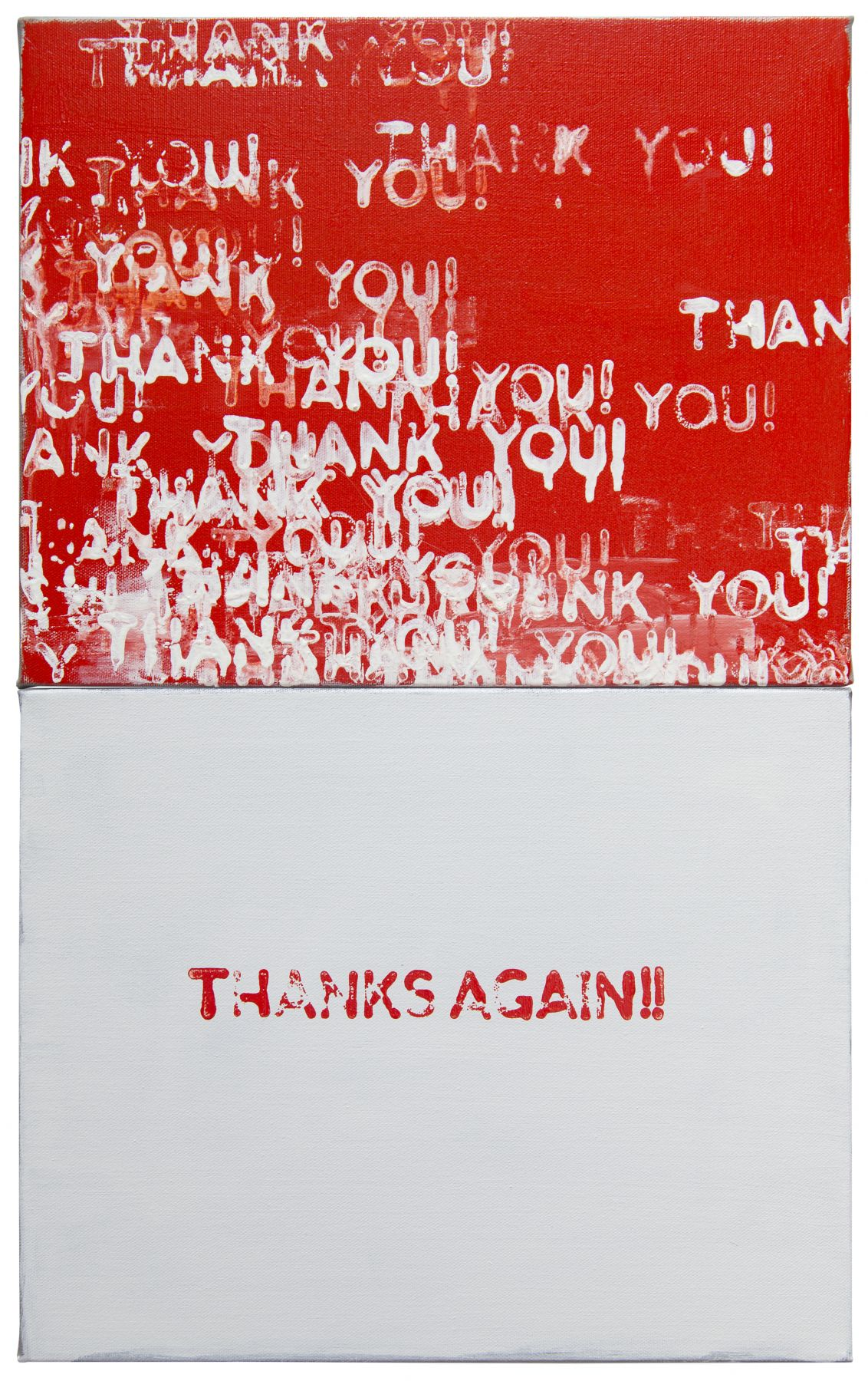 Mel Bochner Thanks Again!!