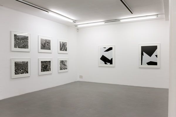 James Welling– installation view 13