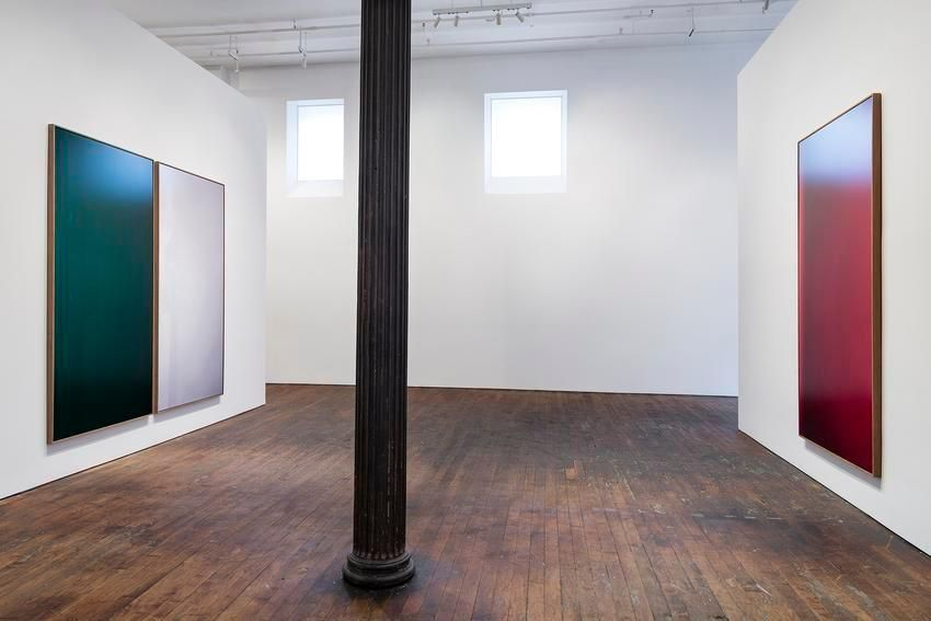 Jan Dibbets: Representations of Reality– installation view 5