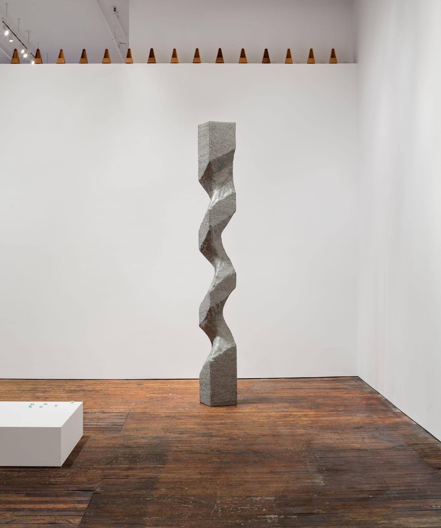 David Adamo, Peter Freeman, Inc., New York.