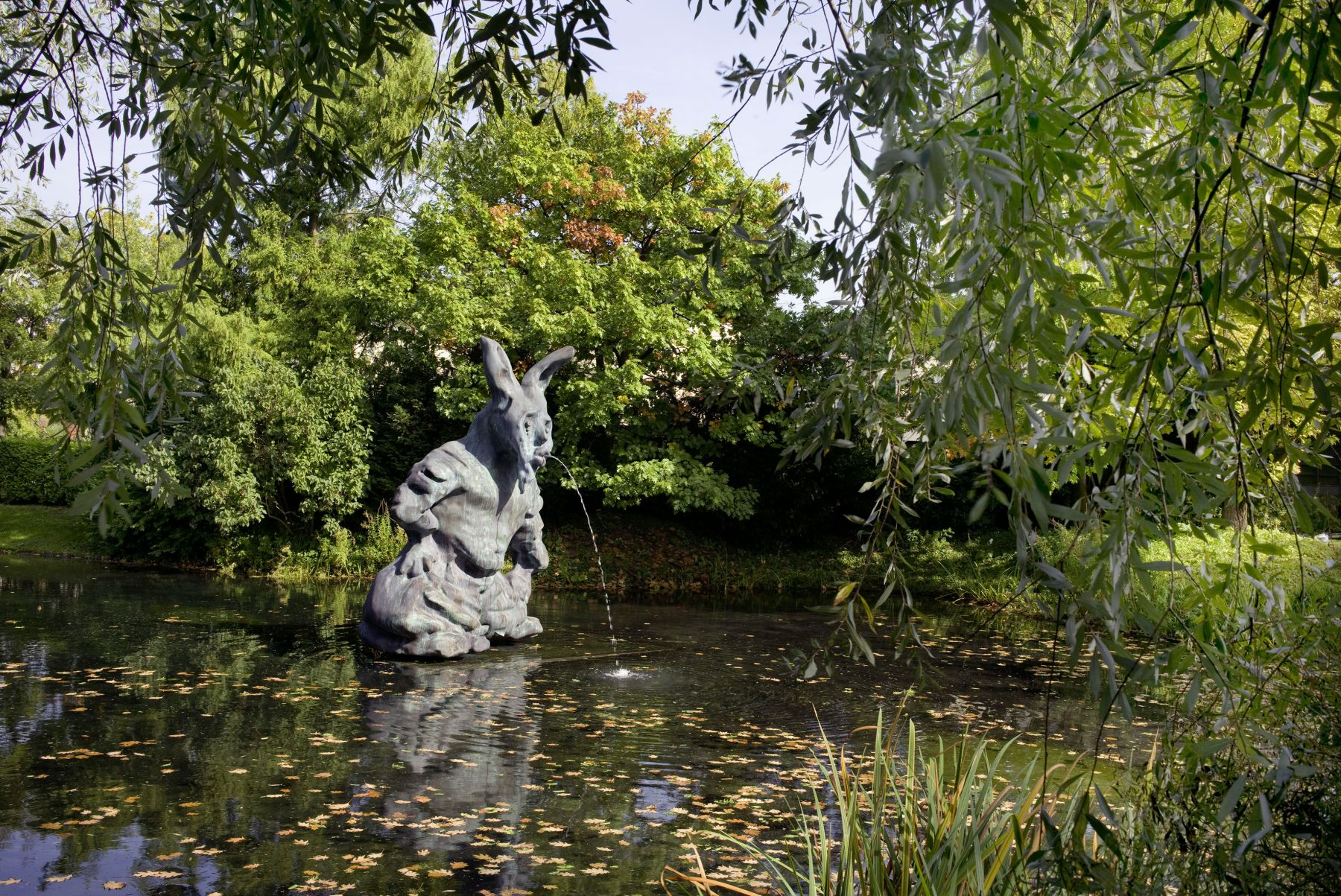 Fondation Beyeler, Riehen, 6 October – 2 February 2014