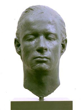 Gerhard Richter Zwei Skulpturen fuer einen Raum von Palermo [Two Sculptures for a Room by Palermo](detail 1)