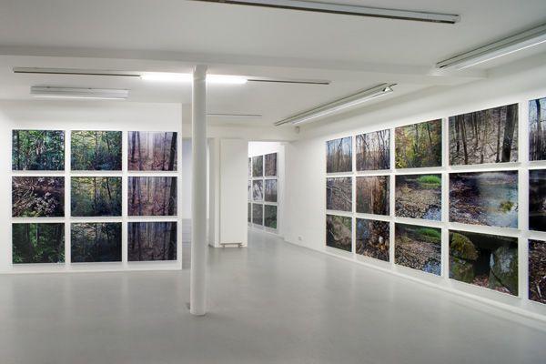 Joseph Bartscherer– installation view 3