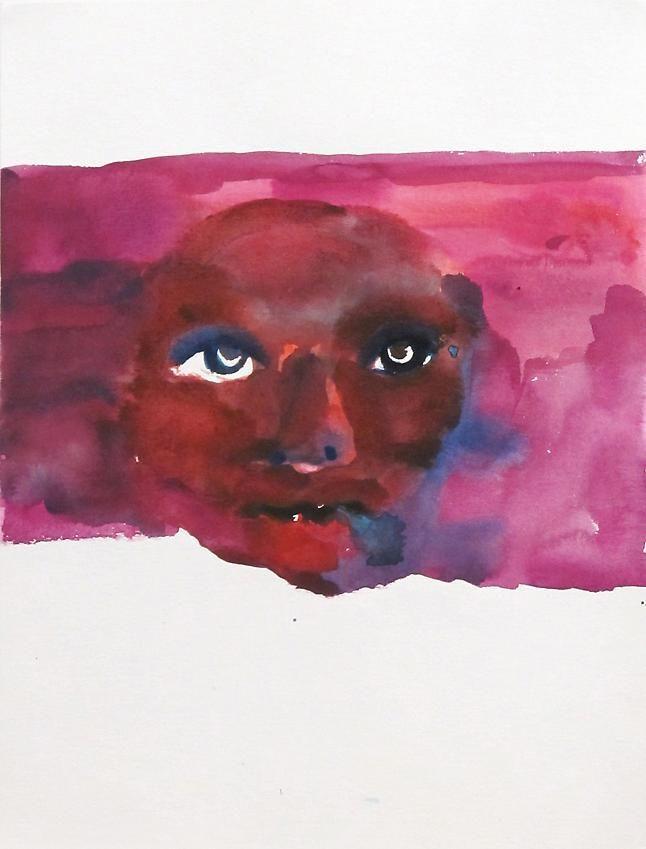 Anne-Marie Schneider Untitled