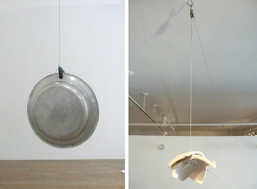 Richard Wentworth Gong (Two Histories)
