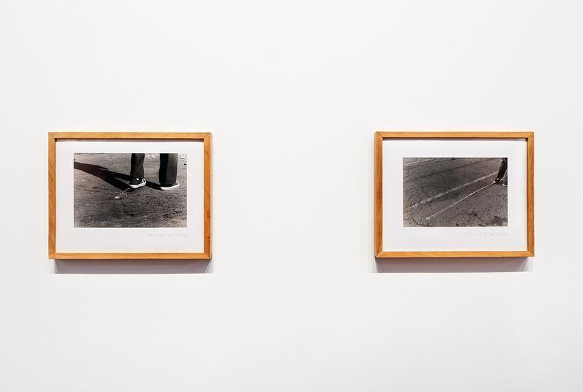 Francis Alÿs, Untitled (Mexico D.F.)