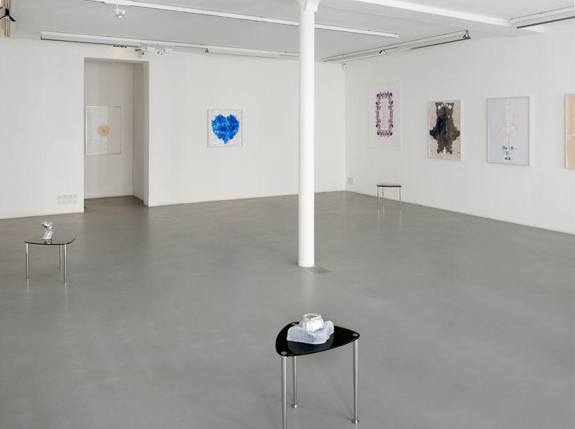 Diane Hagen – installation view 2
