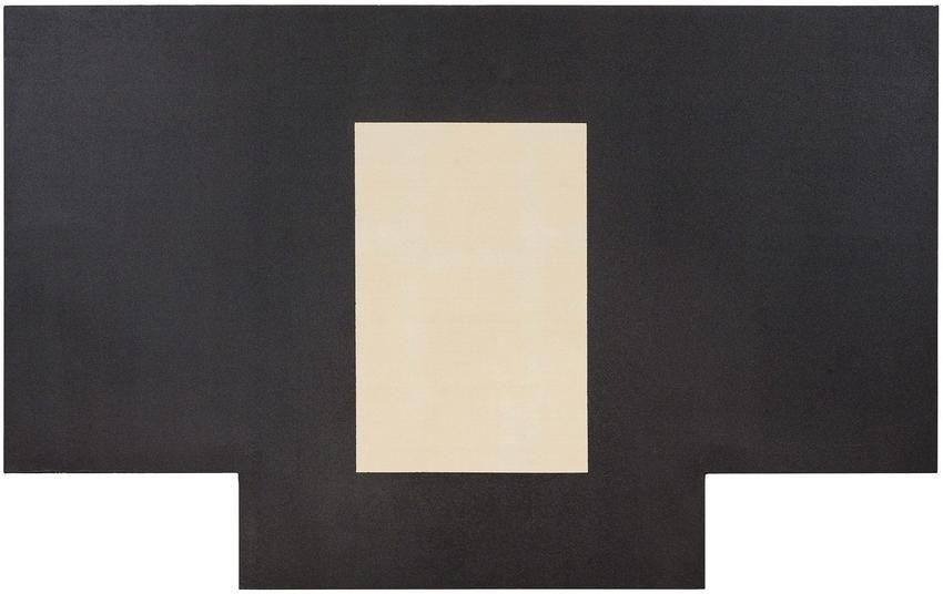 Michael Heizer F.A.X.