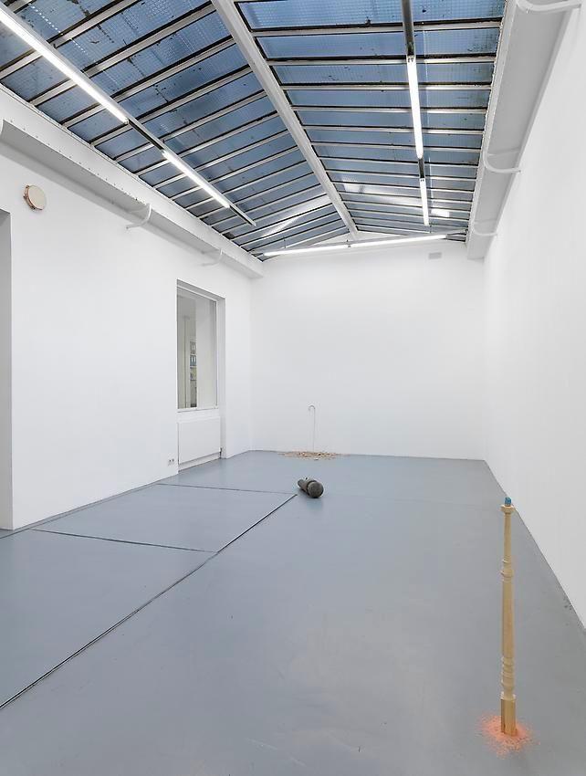 Ania Soliman - David Adamo– installation view 10